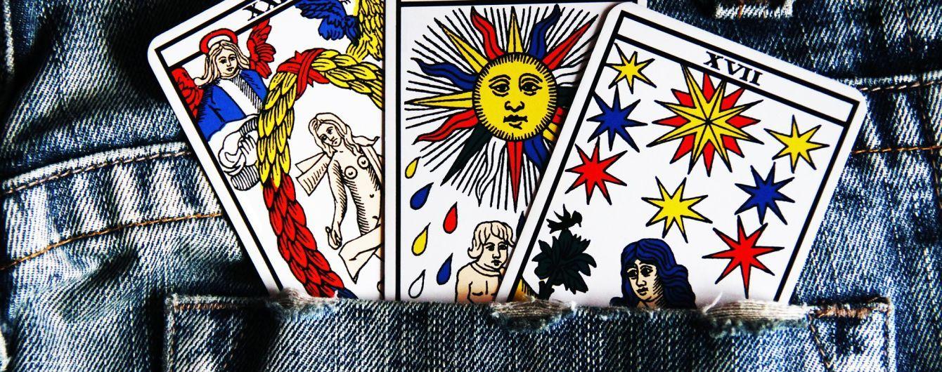 Гороскоп на 7 июля для всех знаков зодиака по картам Таро