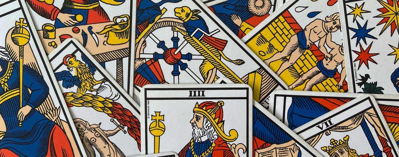 Гороскоп на 17 вересня для всіх знаків зодіаку за картами Таро