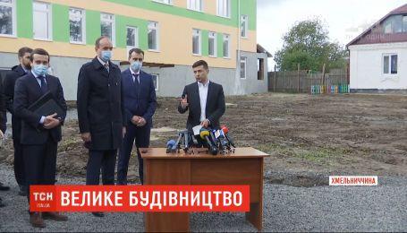 """""""Большое строительство """": Зеленский решил увеличить количество студенческих общежитий в Украине"""