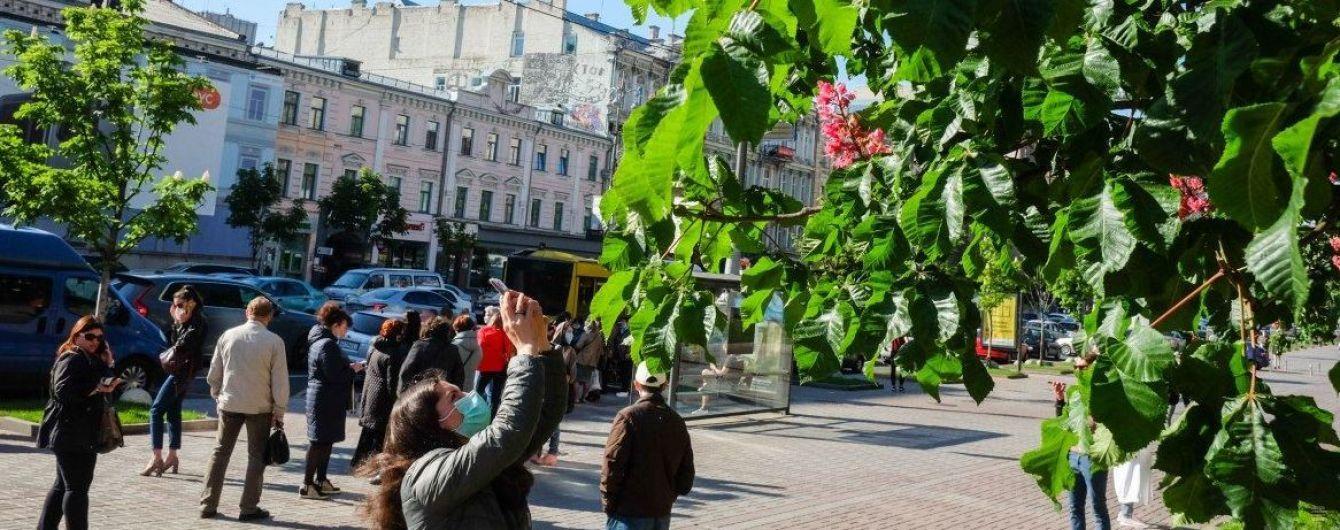 У Київській області за три дні можуть знову посилити карантин
