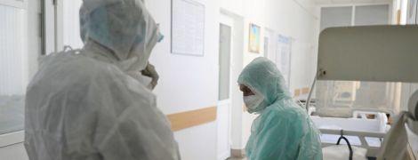 Коронавирус в Украине: за сутки количество новых случаев перевалило за 800