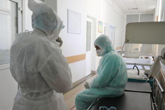 Ляшко пояснив, чому у Львівські області стався спалах коронавірусу