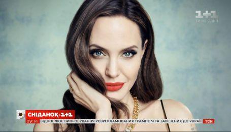Анджеліні— 45: найцікавіші факти з життя акторки