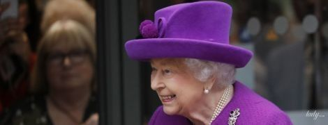 Празднику быть: королева Елизавета II организовывает парад ко дню рождения