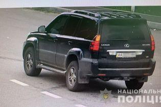 У Київській області сталася стрілянина між пішоходом та водієм авто: стрільця затримано