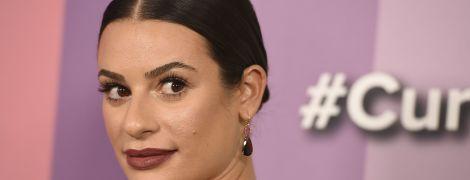 Навколо акторки Ліа Мішель розгорівся скандал, з нею розривають контракти