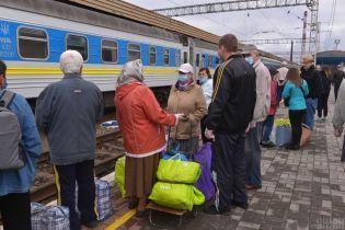 У західні області після карантину почали курсувати потяги: куди можна поїхати