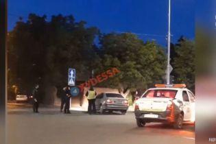 12-річний водій, який тікав від копів в Одесі, вже має 10 кримінальних проваджень лише за цей рік