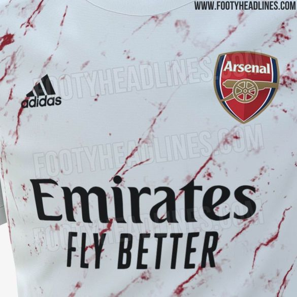 Форма Арсенала