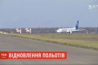 Небо снова доступно: в Украине возобновляется авиасообщение