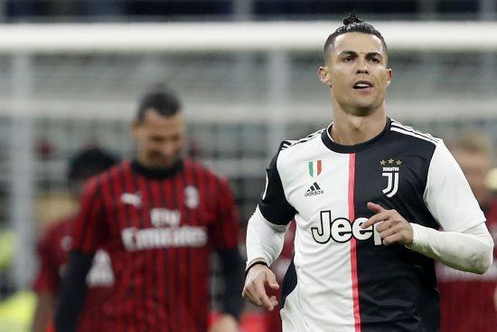 Стали відомі дати проведення півфінальних матчів Кубка Італії