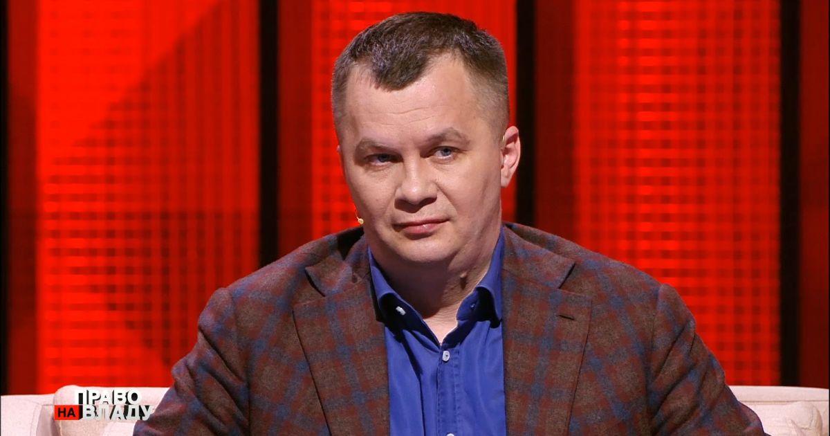 """""""Жить как в Польше"""": Милованов объяснил, как построить успешную страну при условии """"долговой иглы"""""""