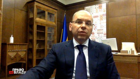 Глава МОЗ попередив про можливі спалахи кишкових інфекцій у затоплених регіонах Західної України