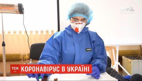 Резкий рост случаев коронавируса в Украине остановился