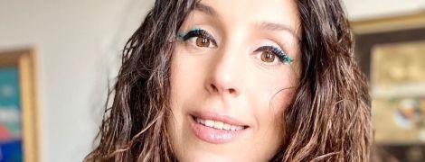 Начинающий бьюти-блогер: Джамала показала, как делает повседневный макияж