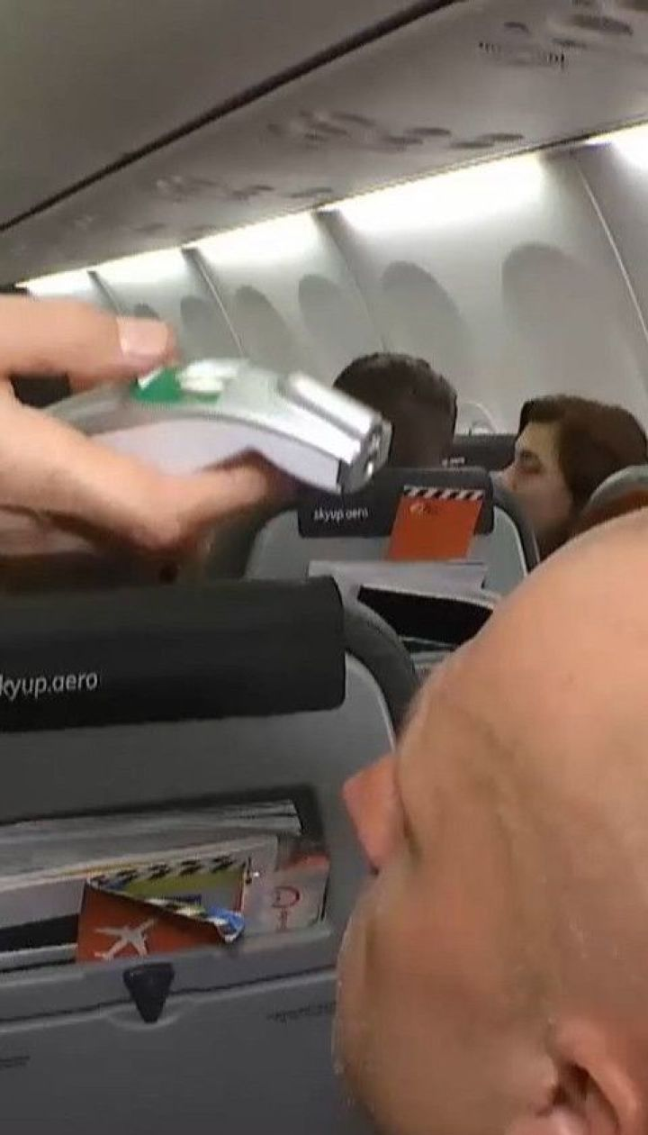 Відновлення польотів: як змінилися умови авіаподорожей в Україні