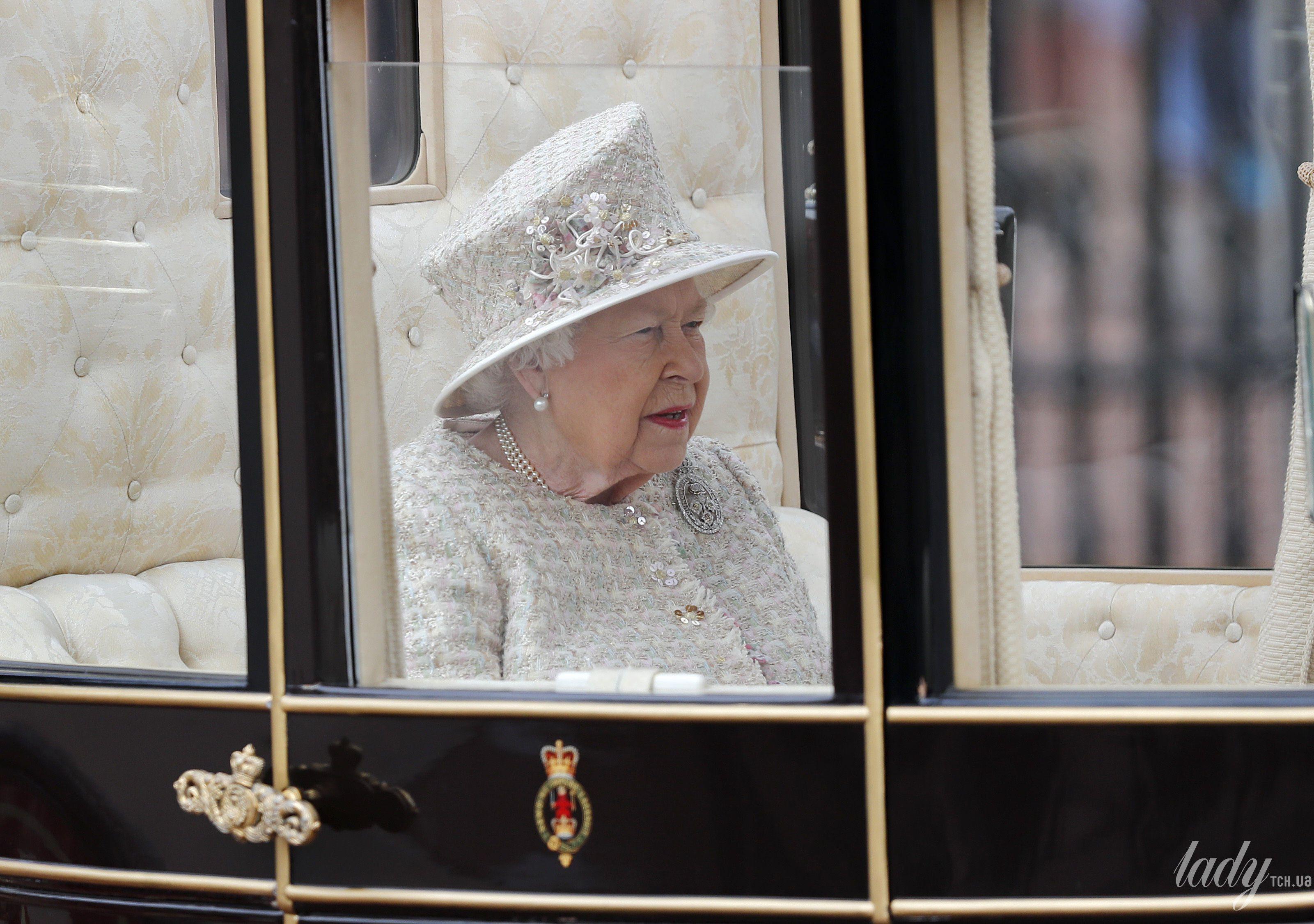 День Рождения королевы Елизаветы II_1