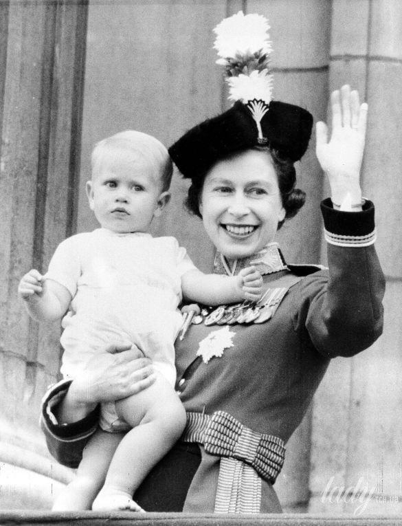 День Рождения королевы Елизаветы II_8