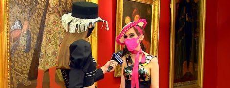 """""""Евровидение-2021"""": солистка Go_A Екатерина Павленко рассказала, какой видит новую песню"""