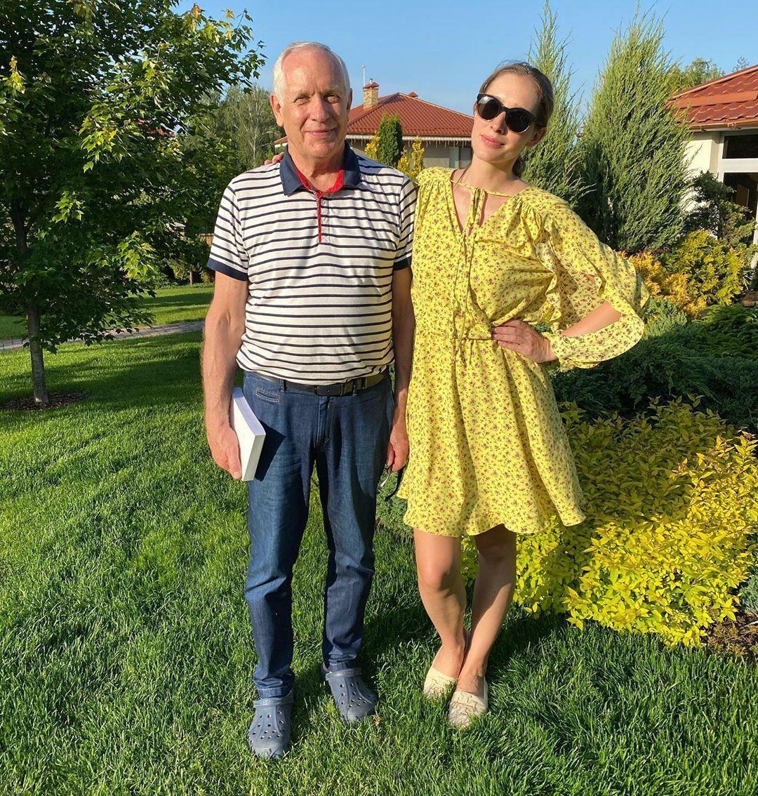 Катерина Осадча з татом_2