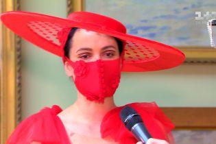Даша Астафьева рассказала, чем занималась на карантине