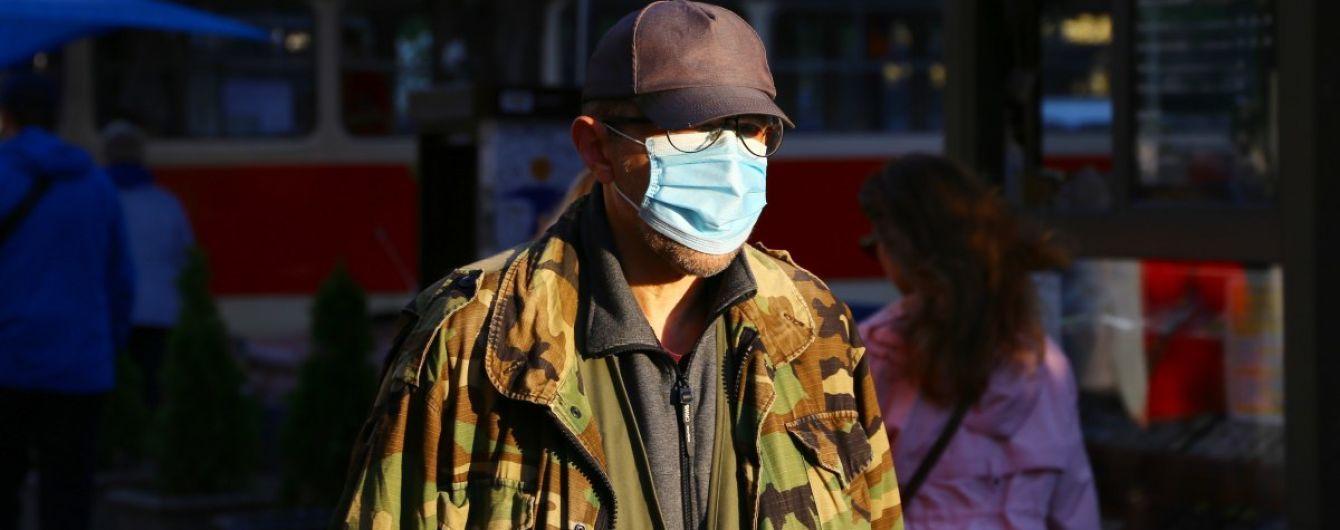 В Киеве ослабили карантин