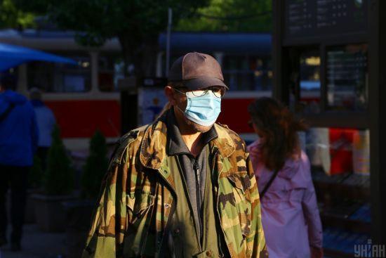 У Києві послабили карантин