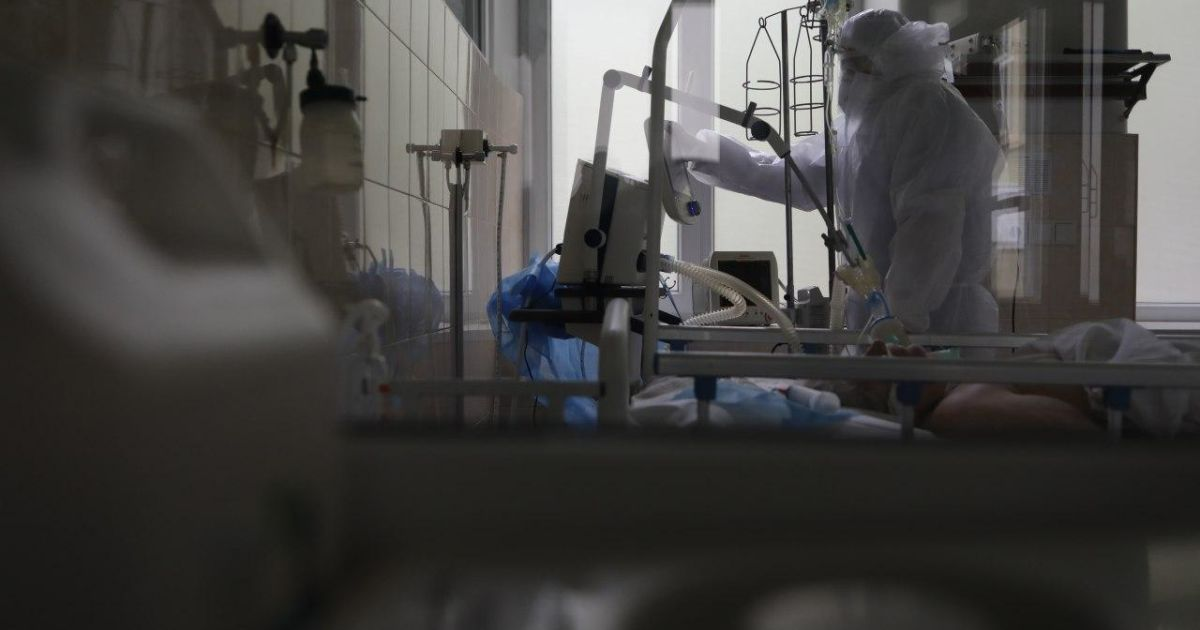 Стало известно, сколько правоохранителей умерли от коронавируса в Украине