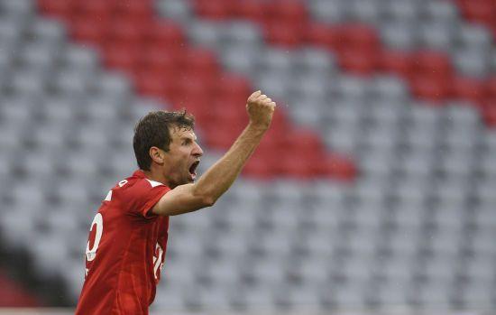 """Король асистів: нападник """"Баварії"""" встановив рекорд Бундесліги"""