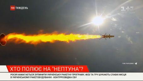 Рука Кремля в Украине: кто блокирует украинскую ракетную программу