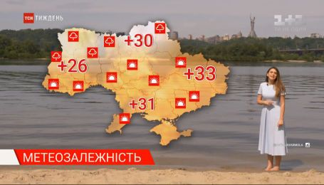Метеозависимость: надолго ли в Украине задержится тепло