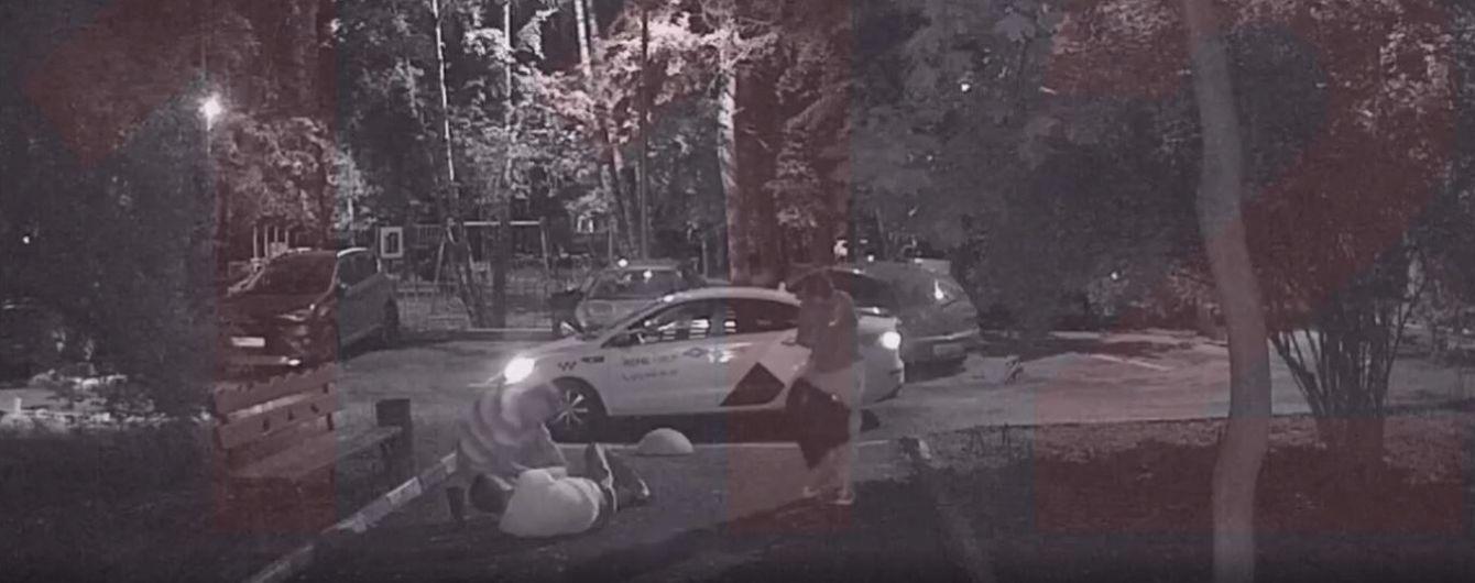 Стрілянина у Москві: у соцмережах з'явилося відео з місця події