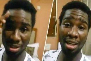 Футболист застрял в аэропорту из-за пандемии коронавируса и прожил там 75 дней