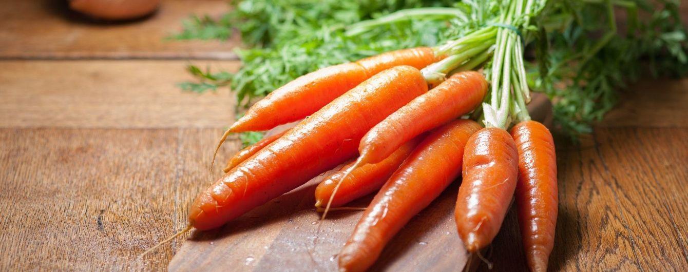 Фермеры предупредили о дефиците молодой моркови