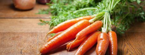 В Україні подешевшала морква: скільки коштує овоч