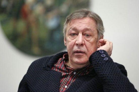 Михайла Єфремова після смертельної ДТП виріжуть з серіалу