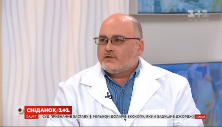 Работа в условиях пандемии, безопасность медиков и реформы - история врача