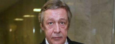 Адвокат Михайла Єфремова заявив, що в нього є докази невинності актора