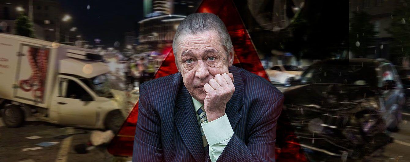 Смертельное ДТП с участием актера Ефремова в Москве: рассказываем о главном