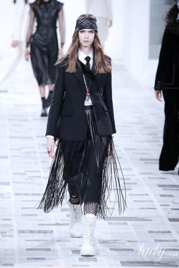 Коллекция Christian Dior прет-а-порте сезона осень-зима 2020-2021_46