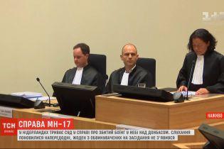 Суд розвінчав російські фейки про катастрофу рейсу МН-17 над Донбасом