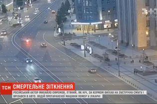 В России решают, попадет ли за решетку известный актер Михаил Ефремов