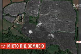 Місто під землею: науковці нанесли на мапу давньоримське місто Нові Фалерії
