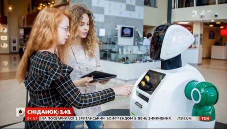 Штучний інтелект проти серця: чи зможуть роботи повністю замінити людей на виробництвах
