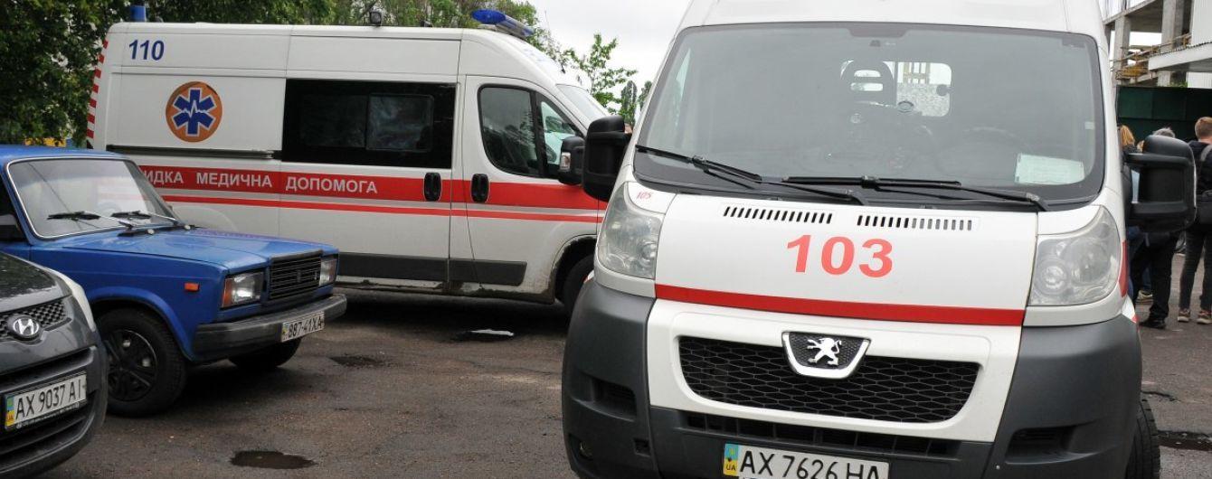 В Украине новый коронавирусный антирекорд: за сутки заболели почти 1000 человек