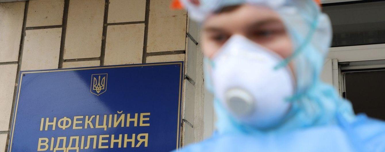 Коронавирус в Украине: за неделю суточное количество заболеваний возросло вдвое - Степанов