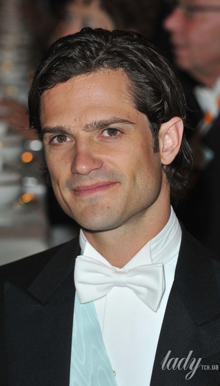 Принц Карл Филипп