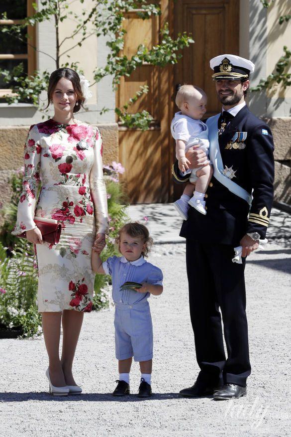 Принц Карл Филипп и принцесса София_8