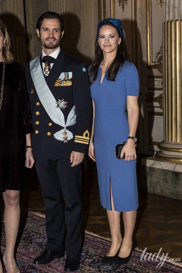 Принц Карл Филипп и принцесса София_2
