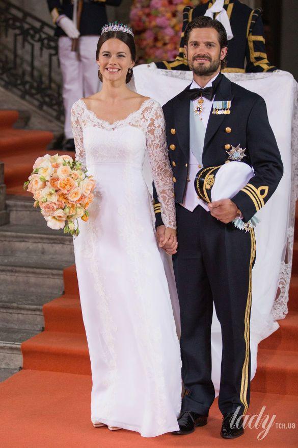 Принц Карл Филипп и принцесса София_7